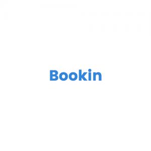 Bookinセルフチェックインシステム