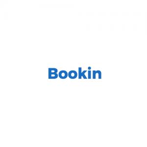電子宿泊者名簿セルフチェックイン Bookin