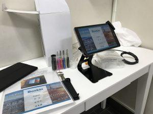 江東区旅館ホテルセルフチェックイン電子宿泊者名簿Bookin