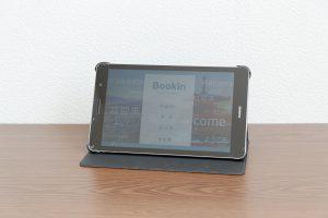 墨田区宿泊者名簿Bookin導入実績