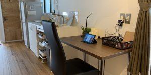 電子宿泊者名簿導入実績住宅宿泊事業
