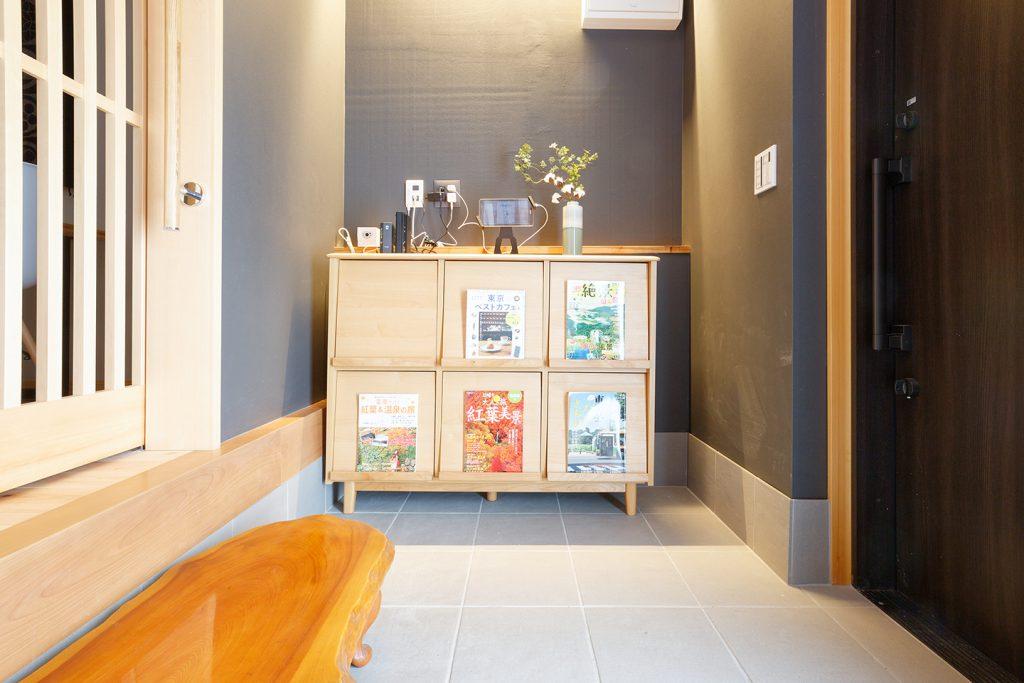 墨田区簡易宿所セルフチェックイン宿泊者名簿システムを運営している株式会社ダイムス