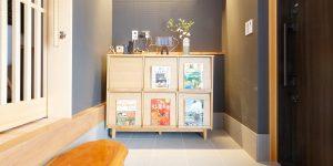 墨田区簡易宿所無人受付タブレットを運営している株式会社ダイムス