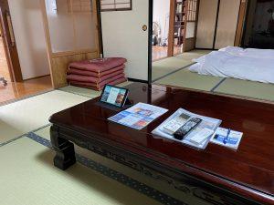 新潟県糸魚川市住宅宿泊事業民泊
